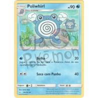 Poliwhirl 38/214 - Elos Inquebráveis - Card Pokémon