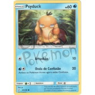 Psyduck 40/236 - Eclipse Cósmico - Card Pokémon