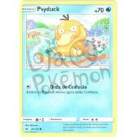 Psyduck 28/149 - Sol e Lua - Card Pokémon