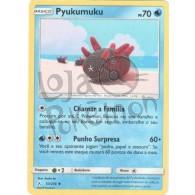 Pyukumuku - Reverse Holo 53/214 - Elos Inquebráveis - Card Pokémon