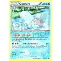 Quagsire 22/116 - Congelamento de Plasma - Card Pokémon