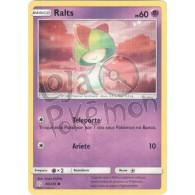 Ralts 80/236 - Eclipse Cósmico - Card Pokémon
