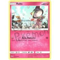 Ralts 91/147 - Sombras Ardentes - Card Pokémon