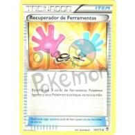 Recuperador de Ferramentas 101/111 - Punhos Furiosos - Card Pokémon