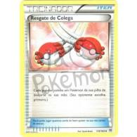 Resgate de Colega 135/162 - Turbo Revolução - Card Pokémon