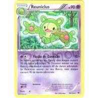 Reuniclus 35/124 - Fusão de Destinos - Card Pokémon