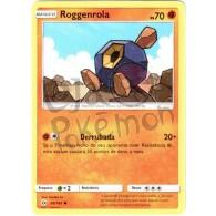 Roggenrola 69/149 - Sol e Lua - Card Pokémon