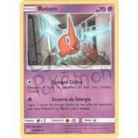 Rotom 86/236 - Eclipse Cósmico - Card Pokémon