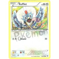 Rufflet 129/162 - Turbo Revolução - Card Pokémon