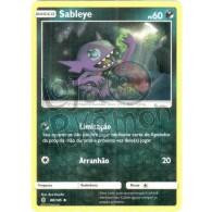Sableye 80/145 - Guardiões Ascendentes - Card Pokémon