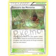 Santuário das Memórias 139/160 - Conflito Primitivo - Card Pokémon