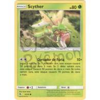Scyther 3/214 - Trovões Perdidos - Card Pokémon
