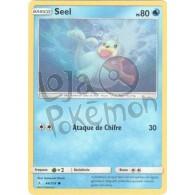 Seel 44/214 - Elos Inquebráveis - Card Pokémon