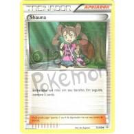 Shauna 72/83 - Gerações - Card Pokémon