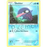 Shellder 19/83 - Gerações - Card Pokémon