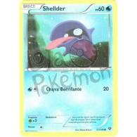 Shellder 31/146 - X Y - Card Pokémon