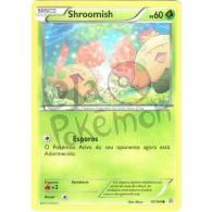 Shroomish 15/160 - Conflito Primitivo - Card Pokémon