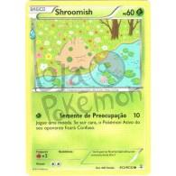 Shroomish RC2/RC32 - Gerações - Card Pokémon