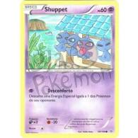 Shuppet 30/108 - Céus Estrondosos - Card Pokémon