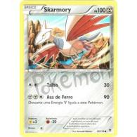 Skarmory 59/119 - Força Fantasma - Card Pokémon
