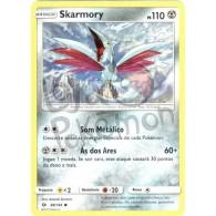 Skarmory 88/149 - Sol e Lua - Card Pokémon