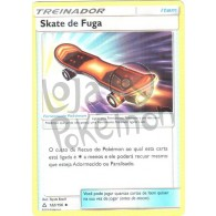 Skate de Fuga 122/156 - Ultra Prisma - Card Pokémon