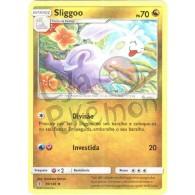 Sliggoo 95/145 - Guardiões Ascendentes - Card Pokémon