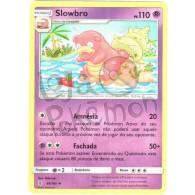Slowbro 49/145 - Guardiões Ascendentes - Card Pokémon