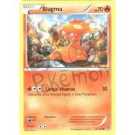 Slugma 20/146 - X Y - Card Pokémon