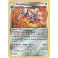 Solgaleo - Holo 142/236 - Eclipse Cósmico - Card Pokémon