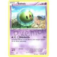 Solosis 33/124 - Fusão de Destinos - Card Pokémon