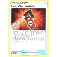 Spray Atormentador 125/147 - Sombras Ardentes - Card Pokémon