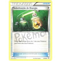 Substituição de Energia 61/83 - Gerações - Card Pokémon
