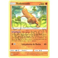 Sudowoodo 66/145 - Guardiões Ascendentes - Card Pokémon