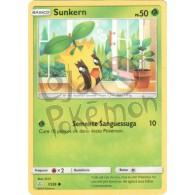 Sunkern 7/236 - Eclipse Cósmico - Card Pokémon