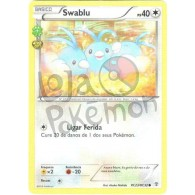 Swablu RC23/RC32 - Gerações - Card Pokémon