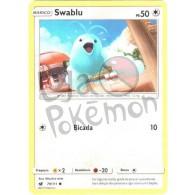 Swablu 79/111 - Invasão Carmim - Card Pokémon