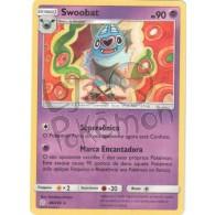 Swoobat 88/236 - Eclipse Cósmico - Card Pokémon