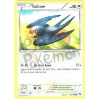 Taillow 102/146 - X Y - Card Pokémon