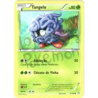 Tangela 4/160 - Conflito Primitivo - Card Pokémon