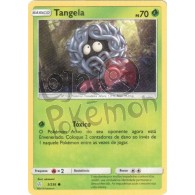 Tangela 5/236 - Eclipse Cósmico - Card Pokémon