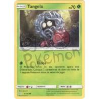 Tangela - Reverse Holo 5/236 - Eclipse Cósmico - Card Pokémon