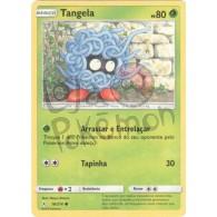 Tangela - Reverse Holo 16/214 - Elos Inquebráveis - Card Pokémon
