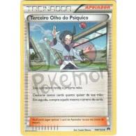 Terceiro Olho do Psíquico 108/122 - Turbo Colisão - Card Pokémon