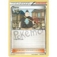 Tierno 112/122 - Turbo Colisão - Card Pokémon