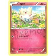 Togepi 43/108 - Céus Estrondosos - Card Pokémon