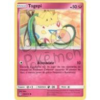 Togepi 136/214 - Elos Inquebráveis - Card Pokémon