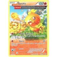 Torchic 26/160 - Conflito Primitivo - Card Pokémon