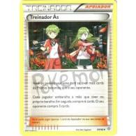 Treinador Ás 69/98 - Origens Ancestrais - Card Pokémon