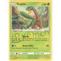 Tropius 12/236 - Eclipse Cósmico - Card Pokémon